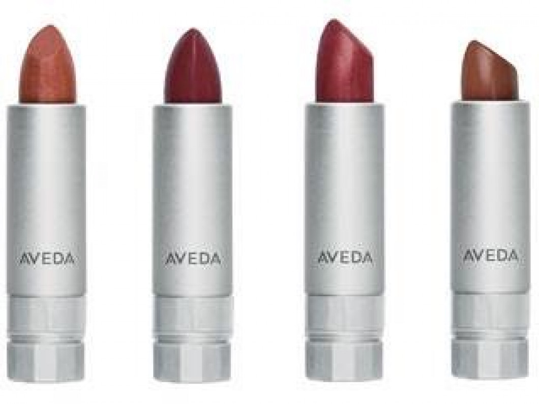For the Month of January, ALL Aveda Lipsticks are 15% off!